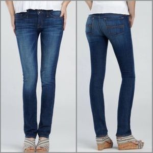 Lucky Brand Jeans Charlie Straight